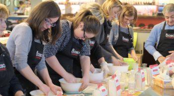 Programma corsi di cucina 2018 a Cuneo
