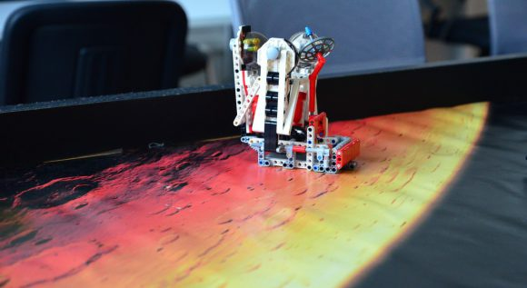 corso di robotica