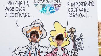 Il Festival delle passioni ti aspetta a Cuneo: dal 28 al 31 marzo la 4° edizione de L'Orto delle Arti