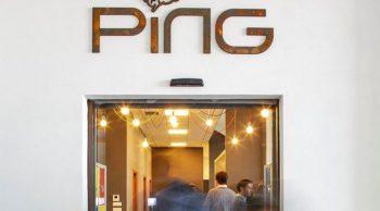 PING, la location dell'Orto delle Arti