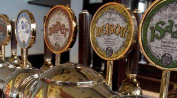La cotta dell'Orto delle Arti. Produzione casalinga di birra