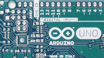 Programmare con Arduino – utilizzo nel Presepe