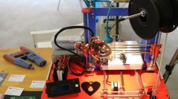 Conservare e riparare oggetti con la stampa 3D