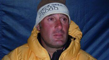 Verticalmente –  Incontro con l'alpinista Giorgio Passino