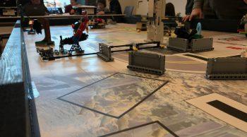 Cuore di Robot: robotica creativa per bambini