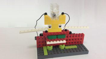 In viaggio con i Robot: robotica creativa per bambini