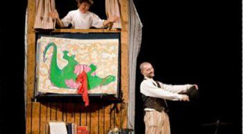 Un assaggio di teatro, laboratorio per ragazzi