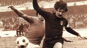 """Cuore Granata-Incontro con il """"poeta del gol"""" Claudio Sala"""
