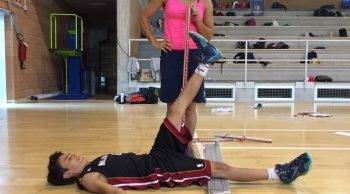 Pilates bimbi (6-12 anni) e ragazzi (12-18 anni)
