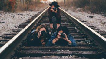 Inconsueto itinerario fotografico
