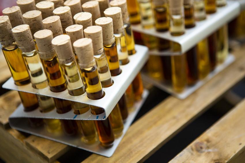 esperimenti di microscienza