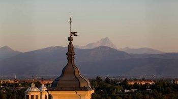Benvenuti a Cuneo: una città-bomboniera tutta da scoprire
