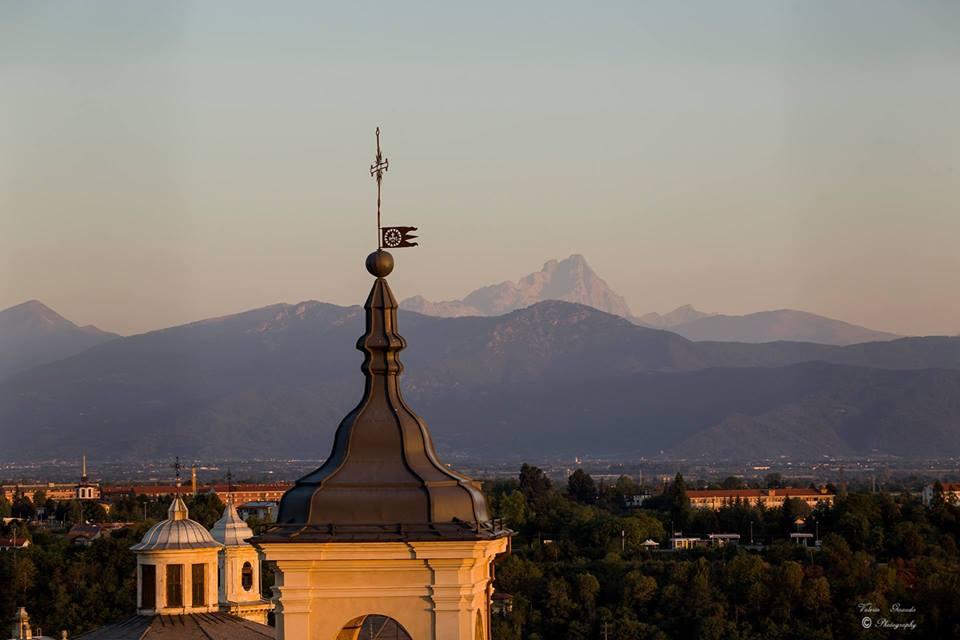 Foto via Comune di Cuneo pagina ufficiale
