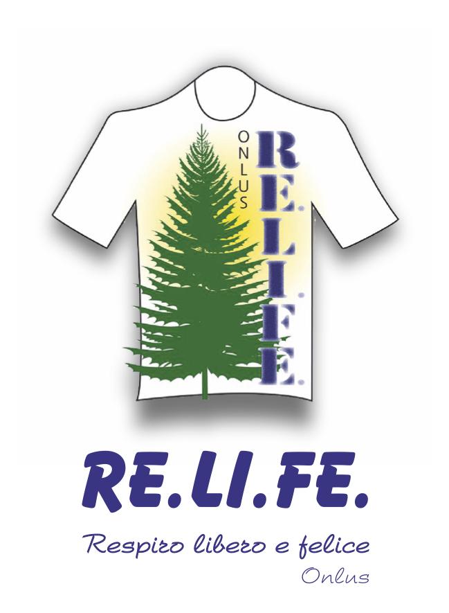 Logo RE.LI.FE