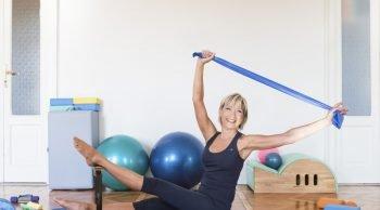 Evento Boulegàn: Pilates, che passione!