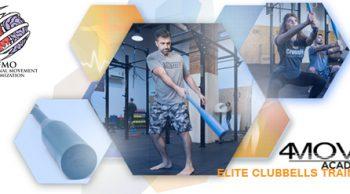 Elite Clubbells Training