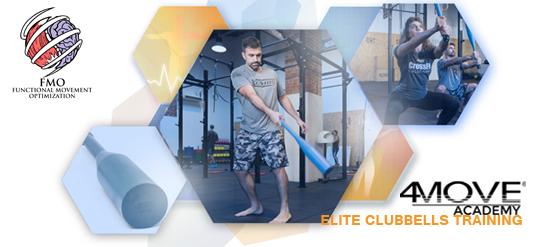 Elite Clubbels Training