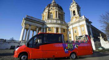 Tour di Cuneo e dintorni con bus panoramico + Pic-Nic Disnoiro®