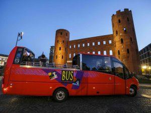 Bus panoramico Cuneo 5