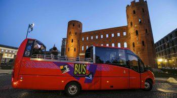Tour di Cuneo e dintorni con bus panoramico