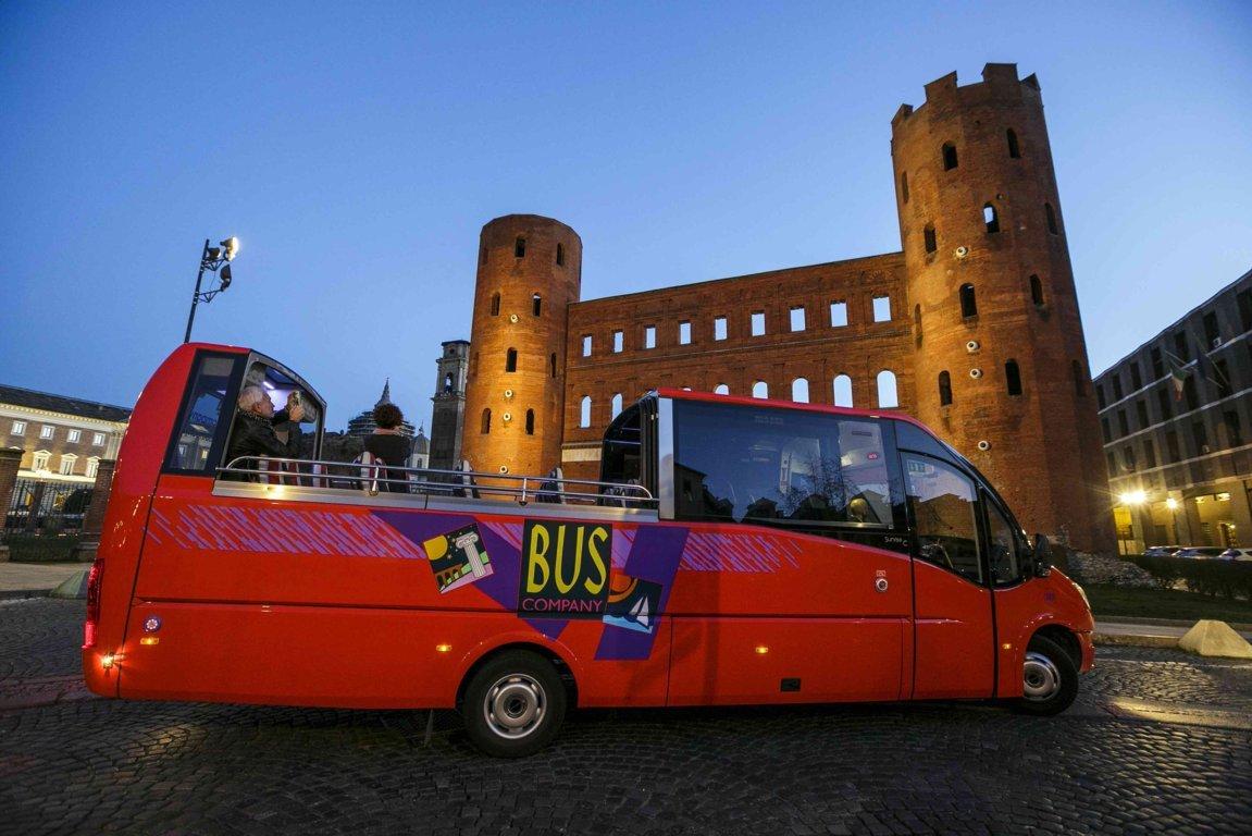 5  tour Cuneo