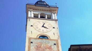 Visita guidata INCLUSIVA e salita alla Torre Civica