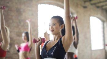 Quando il fitness si fa passione: scopri i nostri corsi!
