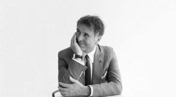 """""""Il sogno di Solomeo"""" – Incontro con Brunello Cucinelli"""