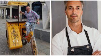 """""""I miei primi 40 anni… di ristorazione: L'arte del caffè'"""" con Damiano Burgess"""