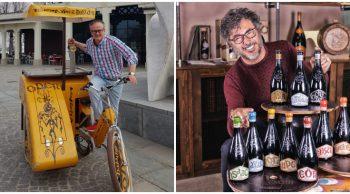 """""""I miei primi 40 anni… di ristorazione: L'arte della birra"""" con Teo Musso"""