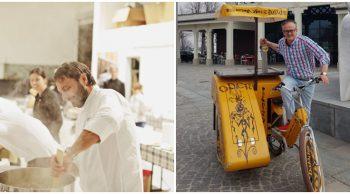 """""""I miei primi 40 anni… di ristorazione: L'arte di cucinare"""" con Ugo Alciati"""