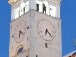 Torre civica 1 L'Orto delle Arti