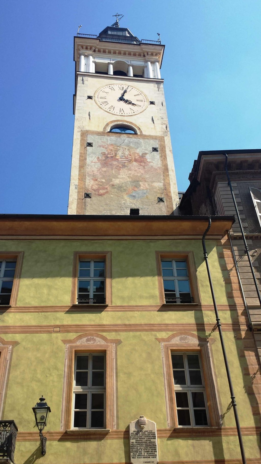 Torre civica 3 L'Orto delle Arti