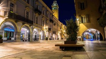 Sui tetti di Cuneo   –            Salita & visita guidata alla Torre Civica