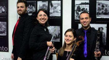 Musica maestro!Diamo ufficialmente inizio a L'Orto delle Arti 2019 con Le Vibrazioni